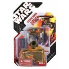 Star Wars - Mustafar Panning Droid