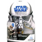 Star Wars Legacy: Imperial EVO Trooper