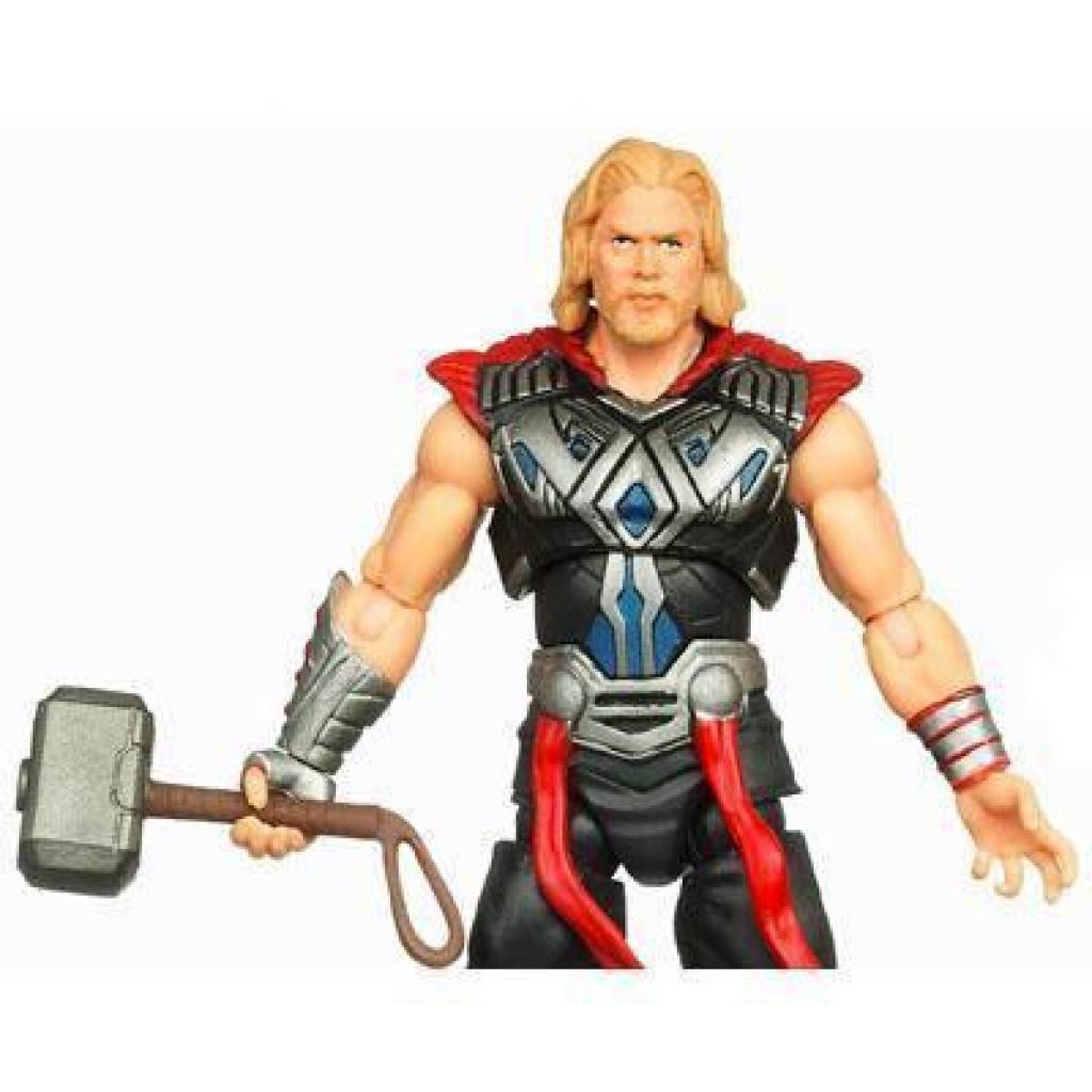 thor movie 4 inch figures battle hammer thor the movie store