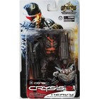 "Crysis 2 - Action Figure 4"" Heavy Alien Devastation Unit"