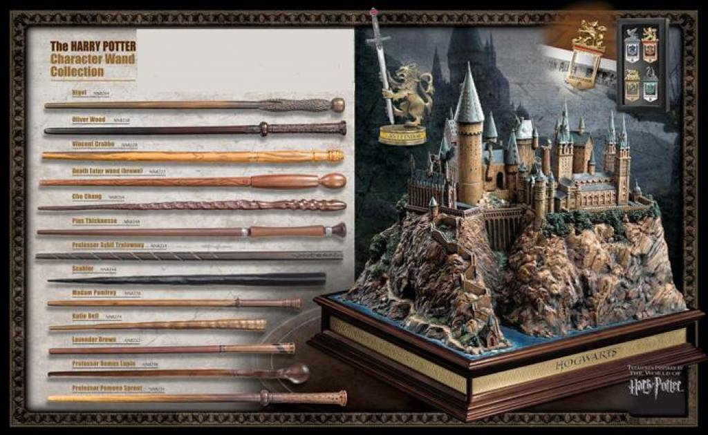 Lucius Malfoys Wand Lucius Malfoy 39 s Wand