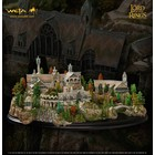 Lord of the Rings Rivendell Diorama