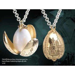 HP - Golden Egg Pendant