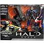 Halo: Reach - Series 3 Warthog Rocket Launcher with Spartan JFO Custom