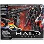 Halo: Reach - Series 3 Warthog Gauss Cannon with Spartan Operator
