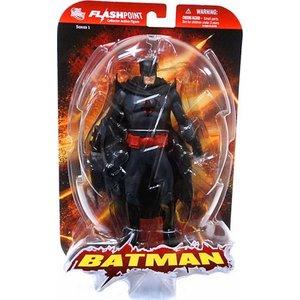 Batman Flashpoint Serie 1 Actionfigur