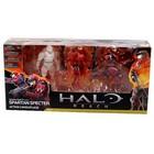 Halo: Reach - Series 4 Spartan Specter 3-Pack