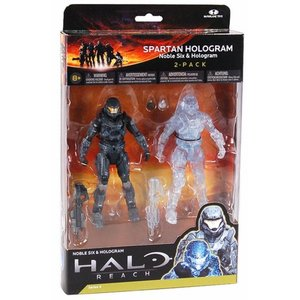Halo: Reach - Spartan Hologramm 2-Pack