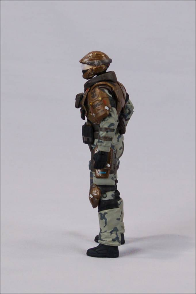 Unsc Marines Halo 4 Halo Reach Series 4 Unsc