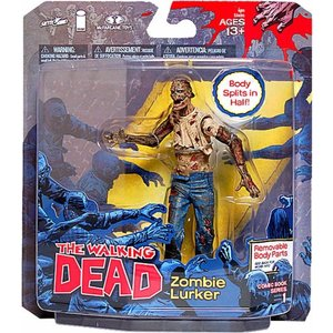 Walking Dead Series 1 - Zombie Lurker