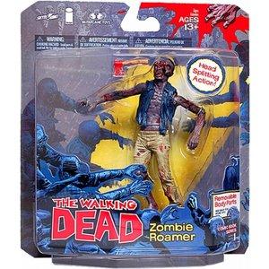 Walking Dead Series 1 Zombie Roamer