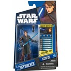 Star Wars The Clone Wars Anakin with Robotic Arm
