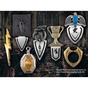 HP - The Horcrux Bookmark Collection