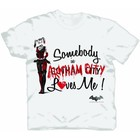 Batman Arkham City T/S Somebody Loves Me