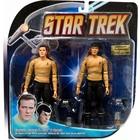 Star Trek TOS - Pilot Kirk & Spock AF 2-pack
