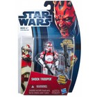 Star Wars Movie Heroes Shock Trooper Episode III