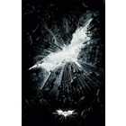 Batman Dark Knight Rises Poster Logo