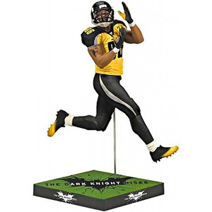 "Batman Dark Knight Rises Gotham City Rogues - Hines Ward 6"" AF"