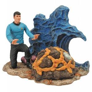 Star Trek Select Action Figure Commander Spock