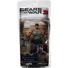 Gears of War 3: Series 3 Journey's End Marcus Fenix [Gold Retro Lancer]