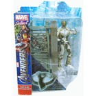 Marvel Select - Avengers Movie Chitauri Footsoldier AF