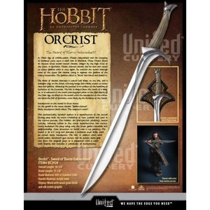 The Hobbit Replica 1/1 Sword of Thorin Oakenshield 99cm