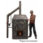 Nightmare on Elm Street Freddy´s Furnace Diorama