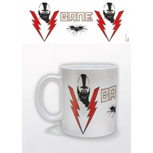 Batman Dark Knight Rises Mug Bane
