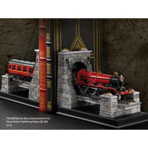 HP Bookends Hogwarts Express