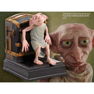 HP - Bookend Dobby
