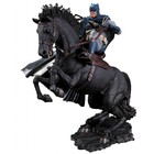 Batman The Dark Knight Returns Statue A Call To Arms