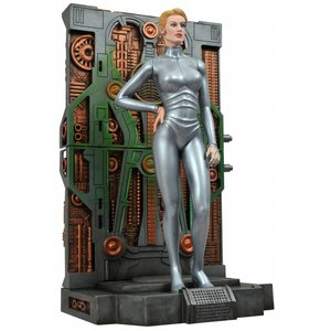 Star Trek Femme Fatales PVC Statue Seven of Nine