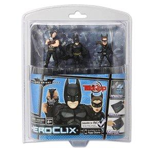 Batman Dark Knight Rises TabApp