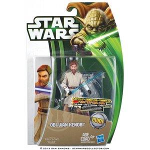 Star Wars The Clone Wars Obi-Wan Kenobi (CW01)
