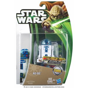Star Wars The Clone Wars R2-D2 (CW05)