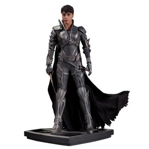 Man of Steel Iconic Statue 1/6 Faora