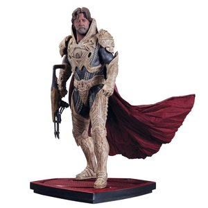 Man of Steel Iconic Statue 1/6 Jor-El