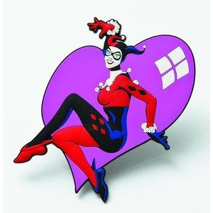 DC Mega Magnets - Harley Quinn Magnet