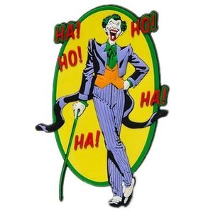DC Mega Magnets - Joker Magnet