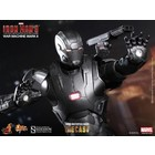 Iron Man 3 MMS Diecast Action Figure 1/6 War Machine Mark II