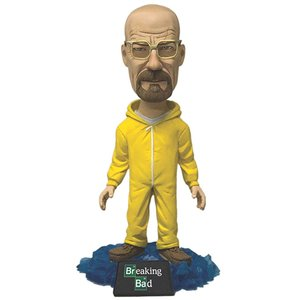Breaking Bad Bobble-Head Walter White