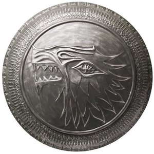 Game of Thrones Replica 1/1 Stark Infantry Shield