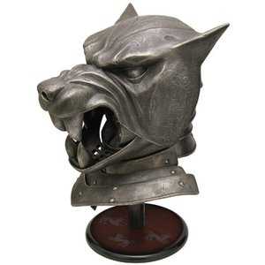 Game of Thrones Replica 1/1 The Hound´s Helm