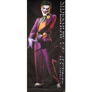 Batman The Joker Banner 76 x 183 cm