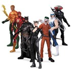 The New 52 Action Figure Box Set Super Heroes vs. Super Villains
