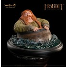 The Hobbit : Bombur Barrel Rider