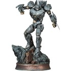 Pacific Rim Statue Striker Eureka