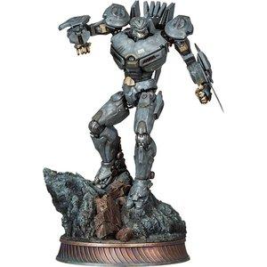Pacific Rim: Striker Eureka Statue