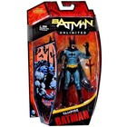Batman Unlimited 6 Inch Series Vampire Batman