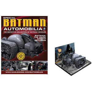 Batman Automobilia Collection Special - Batman: The Dark Knight Returns
